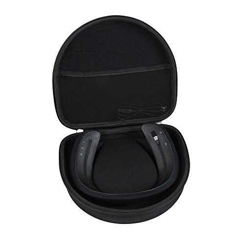 Hermitshell Hard EVA Travel Case Fits Bose Soundwear Companion Wireless Wearable Speaker