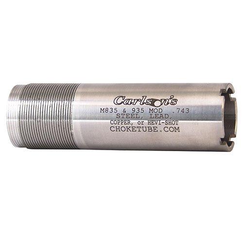 Carlsons, Mossberg 835/935 Flush Choke Tube, 12 Gauge, Modified