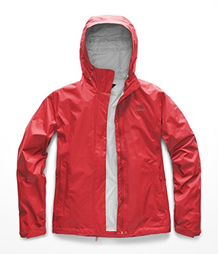 The North Face Women Venture 2 Jacket   Juicy Red   M
