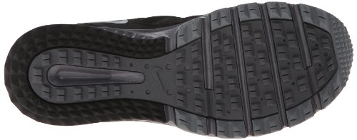 Zapatillas De Running Nike Para Hombre Wild Trail Negro / Gris Frío / Gris Oscuro / Platino Metálico