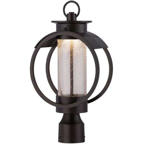 Designers Fountain Arbor 32826 LED Post Lantern by Designers Fountain