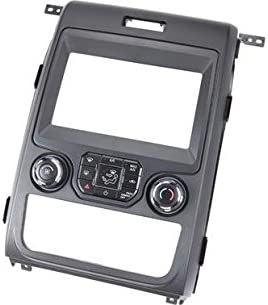 iDatalink K150 Dash Kit Install a new car stereo in select 2013-14 Ford F-150 models with 4.3 My Ford screen
