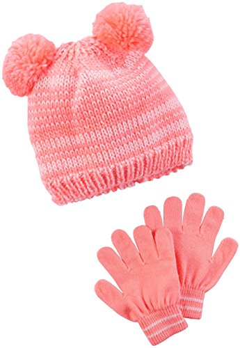 Carters Hats and Glove Sets