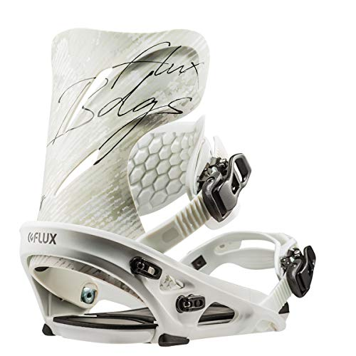 a4f605a9ae1b2 Flux Snowboard Bindings - Trainers4Me