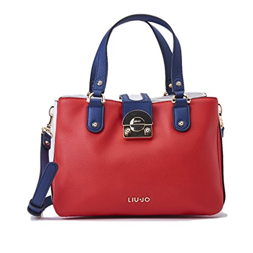 Liu Jo Primavera N18268E0037 Flamered 2018 Estate Glass 77rq0w8f