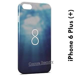 Carcasa Funda iPhone 6 Plus (iPhone 6+) 8 Water Power Protectora Case Cover