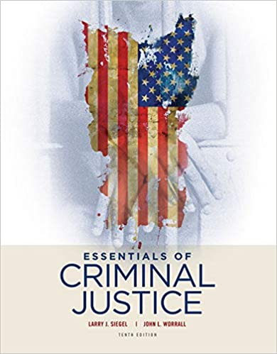 Criminal Justice In America 6th Edition Pdf