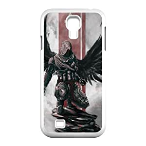 Samsung Galaxy S4 9500 phone case White Assassin's Creed Unity NNIL1790730