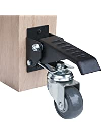 powertec workbench caster kit pack of 4