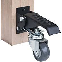 Etonnant POWERTEC 17000 Workbench Caster Kit (Pack Of 4)