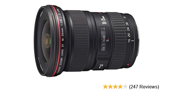 db37f7754d452 Amazon.com   Canon EF 16-35mm f 2.8L ll USM Zoom Lens for Canon EF Cameras    Camera Lenses   Camera   Photo
