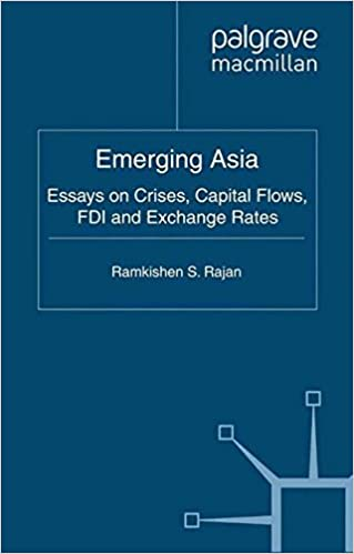 Book Emerging Asia: Essays on Crises, Capital Flows, FDI and Exchange Rates (Palgrave Macmillan Studies in Banking and Financial Institutions)