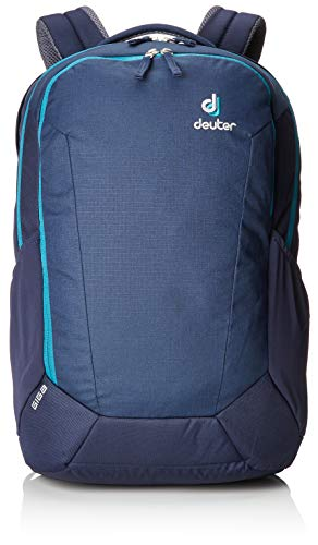 Deuter Giga Laptop Backpack (Midnight/Navy)