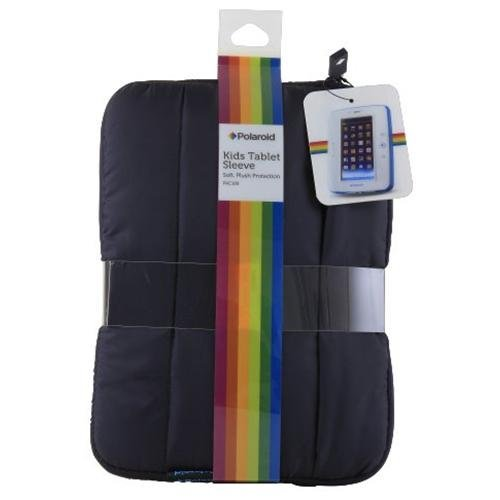 POLAROID Sleeve Kids Tablet PAC180BL