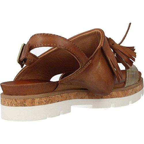 Sandalias y chanclas para mujer, color marr�n , marca MJUS, modelo Sandalias Y Chanclas Para Mujer MJUS OG 85 SHIMMER TIME Marr�n Marrón