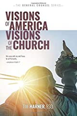 Visions of America, Visions of the Church (General Counsel) Paperback