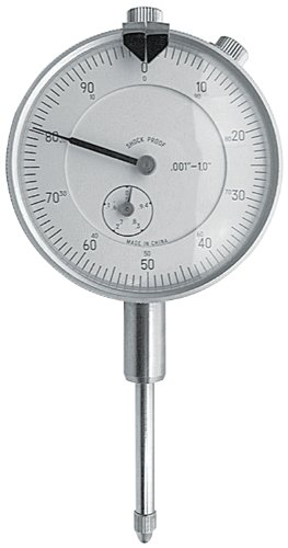 Allstar ALL96415 Dial Indicator Gauge by Allstar