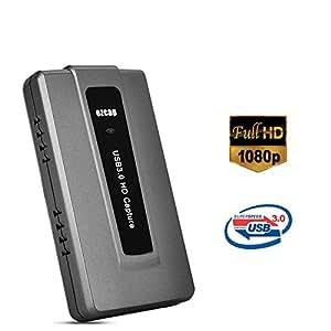 Amazon.com: EZCAP HDMI Game Capture HD Video Recorder ...