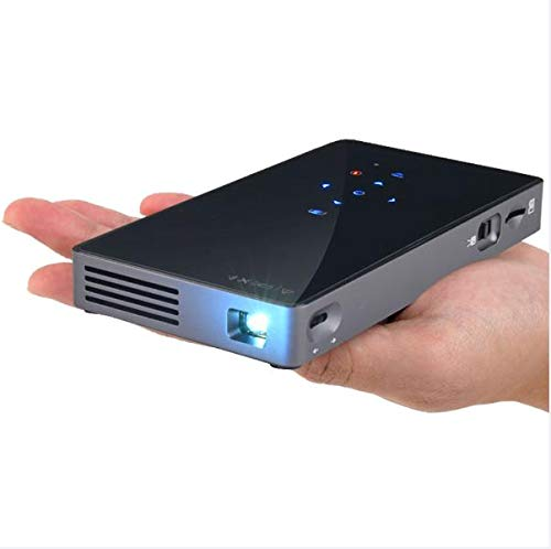 Pico Projector, Mini Pocket Smart Phone DLP Android 7.1 Proyector ...
