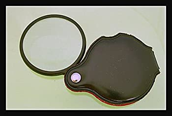 5x Power Pocket Magnifier (25)
