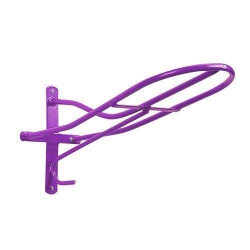 Stubbs Saddle Rack Standard S17 (One Size) (Purple) by Stubbs