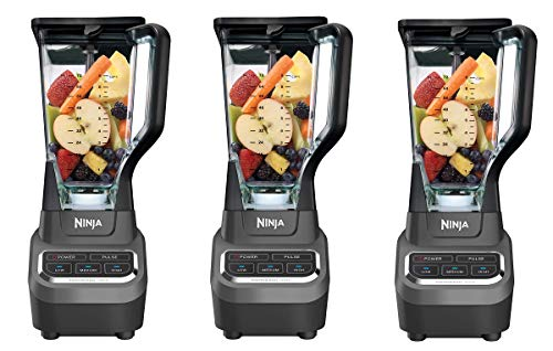 Ninja Professional 72oz Countertop Blender with 1000-Watt Base and Total Crushing Technology...