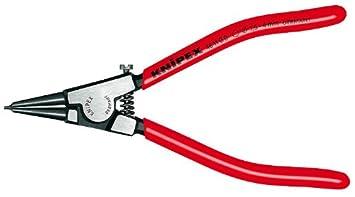 Knipex 46 11 G0 externo recto Circlip alicates snap-ring