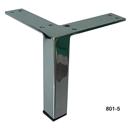 Square Metal Furniture Leg, Feet 5