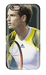 LORgUes4474xKbEg Tpu Case Skin Protector For Iphone 6 Andy Murray With Nice Appearance