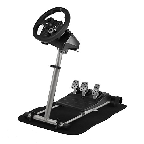 41OuURdo9AL - VEVOR-Playseat-Driving-Simulator-Cockpit-Gaming-Chair-with-Gear-Shifter-Mount-with-Gear-Shifter-Mount-for-PS3-PS4-XBOX-Chair-Not-Included
