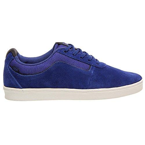 Vans LXVI Numeral Royal/carbón zapatos semz12