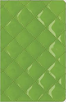 Quilted Collection Bible-NIV