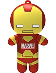 Lip Smacker Marvel Super Hero Lip Balm, Iron Man Billionaire...