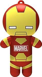 Amazon.com: Lip Smacker Marvel Super Hero Bálsamo de Labios ...