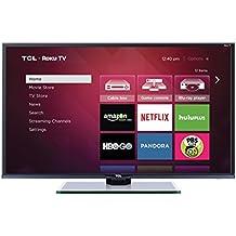 TCL 32S3700 32-Inch 720p Roku Smart LED TV (2015 Model)