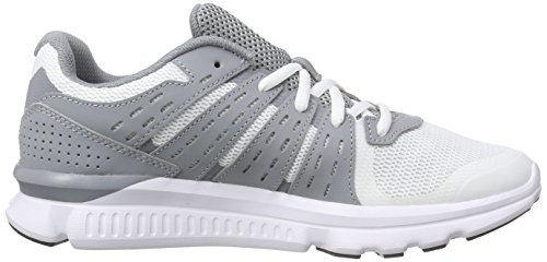 Speed 36 Micro Armour wht Grau Running G stl W Swift Zapatillas Under Mujer Ua De stl q4AnwaxnX