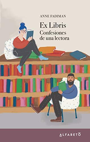 Ex Libris: Confesiones de una lectora por Anne Fadiman