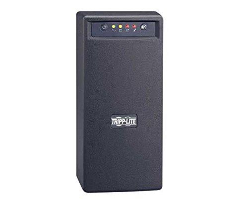 Tripp Lite Smart USB UPS System, 750 VA, 6 Outlets, 510 J - BMC-TRP ()