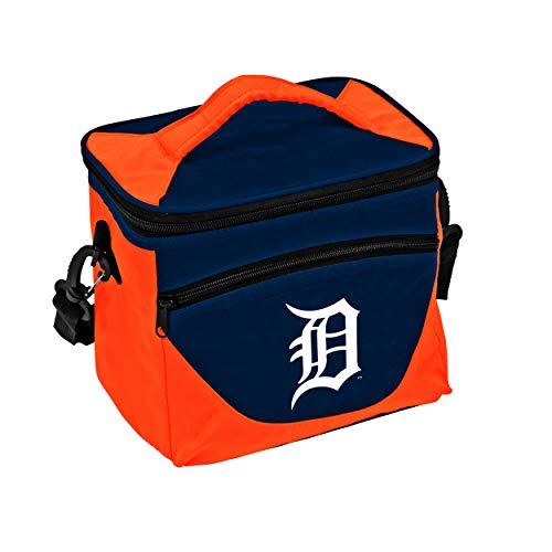 Logo Chair MLB Detroit Tigers Halftime Cooler Detroit Tigers Lunch Bag
