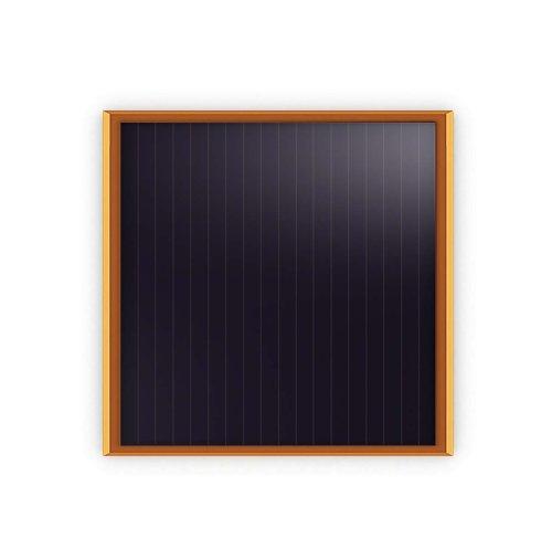 Brunton Solar Panels - Brunton New Solarflat 5 Rigid Solar Panels (5 Watt)