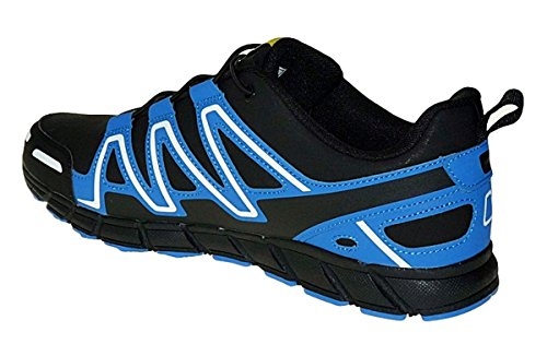Bootsland Art 834 Neon Turnschuhe Schuhe Sneaker Sportschuhe Neu Herren