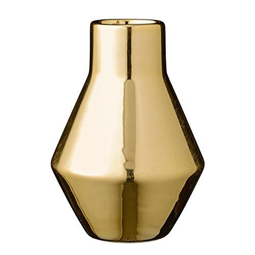 5-Round-x-7H-Gold-Ceramic-Vase