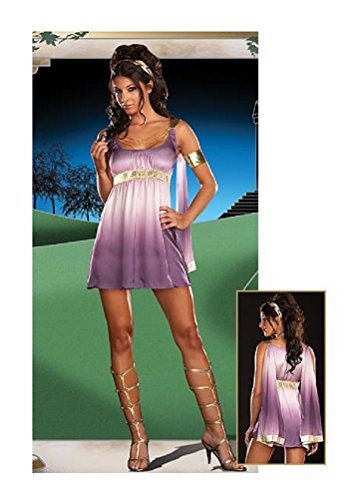 Costumes Goddess Adult Mythical (Mythical Muse Adult Costume)