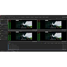 Metus INGEST Professional - Pro Video Encoder on Windows Platform, Software Dongle.