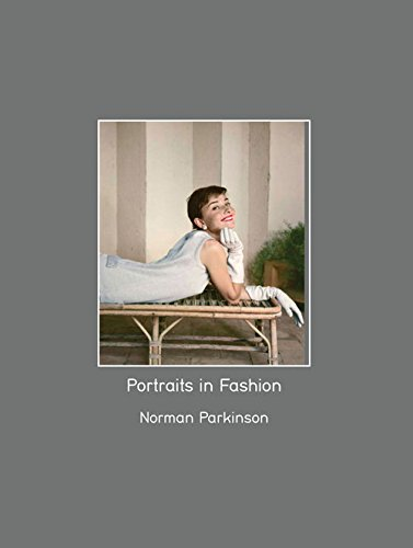 Image of Portraits in Fashion: Norman Parkinson