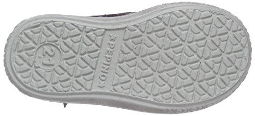 Ricosta Stari Mädchen Hohe Sneakers Mehrfarbig (merlot 364)