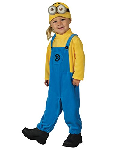 Rubie's Toddler Despicabe Me 3 Minion