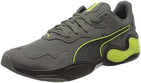 PUMA Cell Magma Multi, Zapatillas de Running para Hombre: Amazon ...