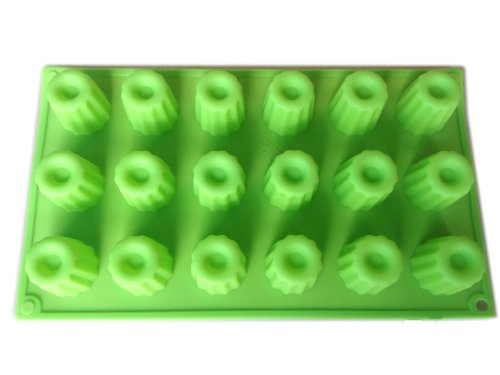 18-small-Canele-Cannele-baking-Moulds-Silicone-Bakeware-Jelly-Fluted-Cake-Fluted-Mold-Pan-Mould-tray-29016832mm
