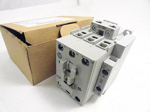 Allen Bradley 100-C30D10 MCS-C Contactor 30A 110/120V 50/60Hz by Allen-Bradley